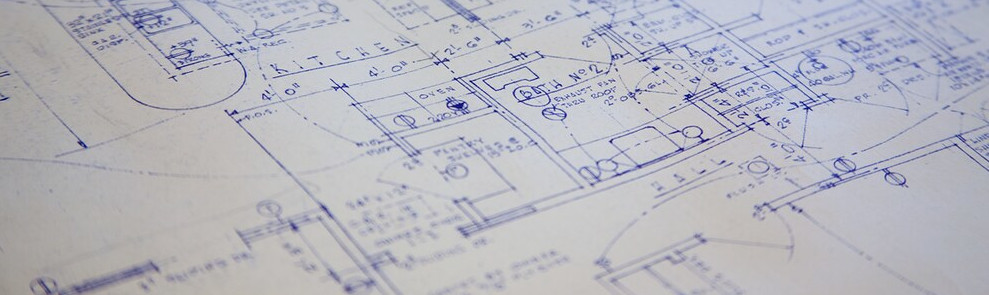 """""""Blueprint"""" by Will Scullin is licensed under CC BY 2.0"""