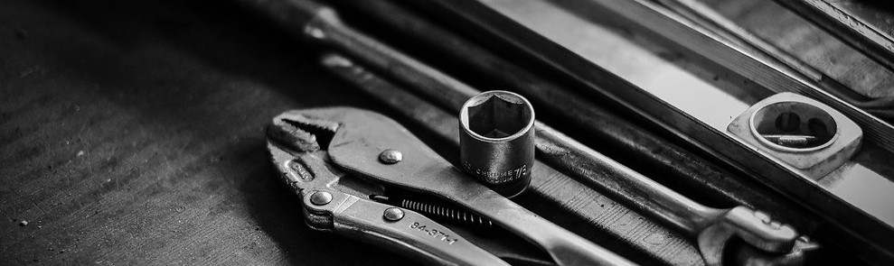 """""""Tools"""" by Daniel Y. Go is licensed under CC BY-NC 2.0"""